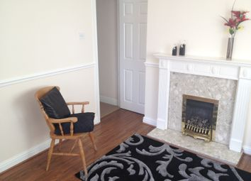 Thumbnail 1 bed flat to rent in Sandon Street, Etruria, Stoke On Trent