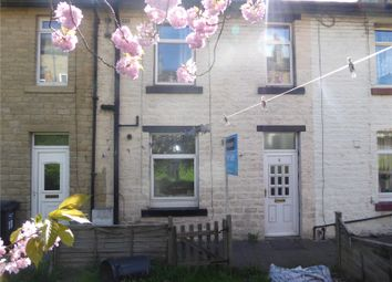 Thumbnail 2 bedroom terraced house for sale in Bristol Street, Salterhebble, Halifax