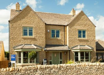 "Thumbnail 5 bed detached house for sale in ""Beaumont"" at Broad Marston Lane, Mickleton, Chipping Campden"
