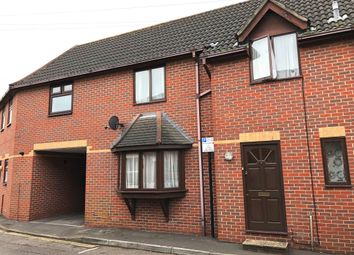 Thumbnail 2 bedroom terraced house for sale in Princes Road, Freemantle, Southampton