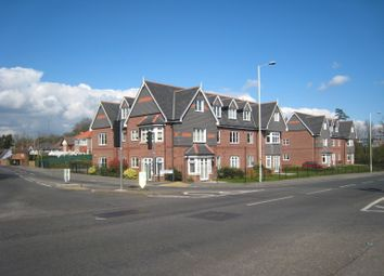 Thumbnail 2 bed flat to rent in Craigbank Court, Gudge Heath Lane, Fareham
