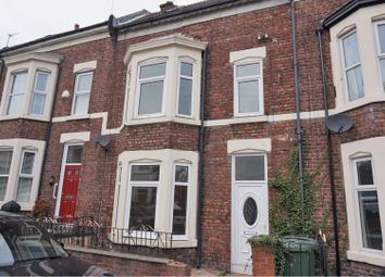Thumbnail 5 bed terraced house for sale in Sandfield Road, Wallasey