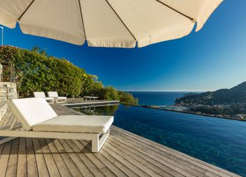 Thumbnail 3 bed villa for sale in Santa Margherita Ligure, 16038, Italy