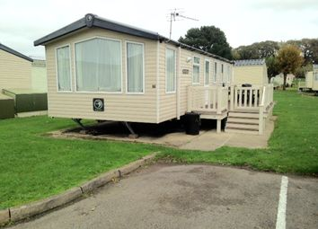 Thumbnail 3 bed mobile/park home for sale in Lymington Road, Highcliffe