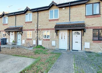 Thumbnail 2 bed terraced house for sale in Bressey Avenue, Enfield