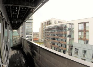 Thumbnail 2 bed flat for sale in Merryweather Place, Greenwich, London