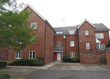 Thumbnail Property to rent in Hughes Croft, Bletchley, Milton Keynes