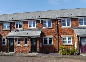 3 bed terraced house for sale in The Lairage, Ponteland, Newcastle Upon Tyne NE20