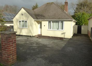 3 bed bungalow for sale in Portelet Close, Alderney, Poole, Dorset BH12