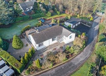Thumbnail 4 bed detached house for sale in Hazelden Road, Newton Mearns, East Renfrewshire