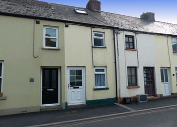 Thumbnail 1 bed property to rent in Church Street, Brecon