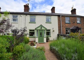 Thumbnail 3 bed cottage for sale in George Street, Belper