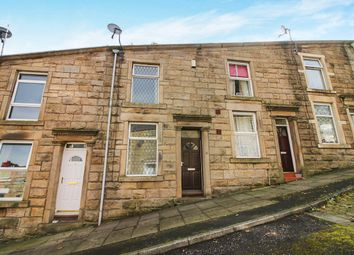 Thumbnail 2 bed terraced house for sale in Alice Street, Darwen