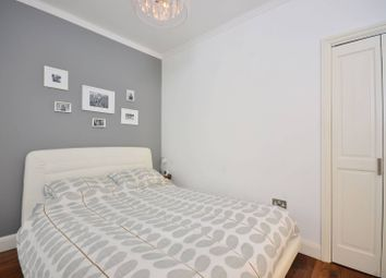 Thumbnail 3 bed flat for sale in Upper Montagu Street, Marylebone, London