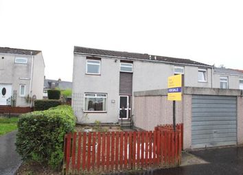 Thumbnail 3 bed terraced house for sale in Clement Rise, Dedridge, Livingston, West Lothian