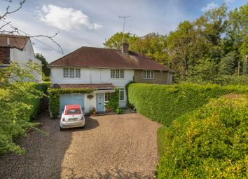 Thumbnail 4 bed semi-detached house for sale in Trumpsgreen Avenue, Virginia Water