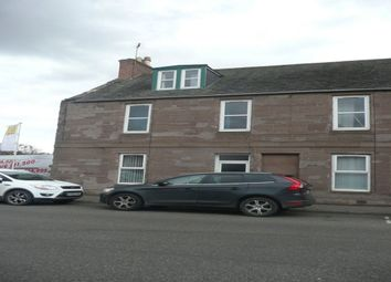 Thumbnail 2 bed flat to rent in Clerk Street, Brechin
