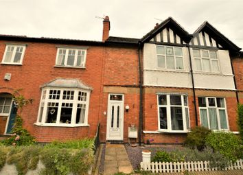Thumbnail 3 bed terraced house to rent in South Knighton Road, South Knighton, Leicester