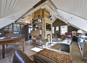Thumbnail 3 bed end terrace house for sale in Weymouth Mews, Marylebone, London