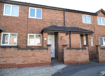 Thumbnail 2 bedroom terraced house to rent in Rose Street, Swindon