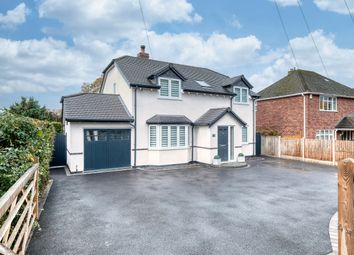 Wellington Road, Aston Fields, Bromsgrove B60. 3 bed detached house for sale