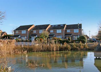 Thumbnail 4 bed terraced house for sale in Pound Lane, Shenley, Radlett