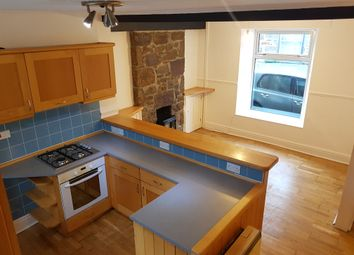 Thumbnail 3 bed terraced house to rent in Caldwells Road, Penzance