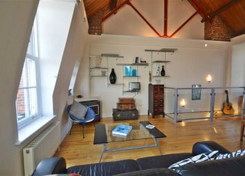 Thumbnail 2 bed flat for sale in Hall Park Road, Hunmanby, Filey