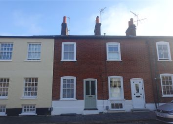 Thumbnail 2 bed mews house for sale in Lower Dagnall Street, St. Albans, Hertfordshire