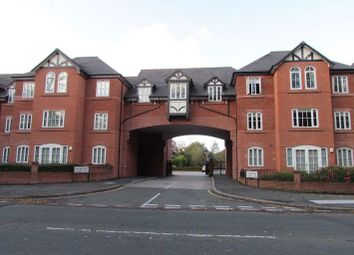 Thumbnail 2 bed flat to rent in Woodholme Court, Gateacre, Liverpool