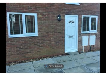 Thumbnail 2 bed flat to rent in Trinity Court, Northampton