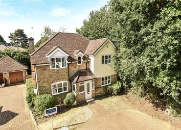 4 bed detached house for sale in Holm Grove, Hillingdon, Middlesex UB10