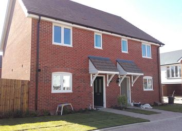 Thumbnail 3 bedroom semi-detached house for sale in Fuggles Close, Headcorn