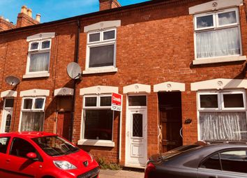2 bed terraced house for sale in Leire Street, Belgrave, Leicester LE4