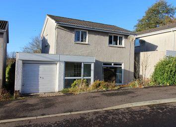 Thumbnail 3 bed detached house for sale in 4, Weavers Walk, Lanark, South Lanarkshire