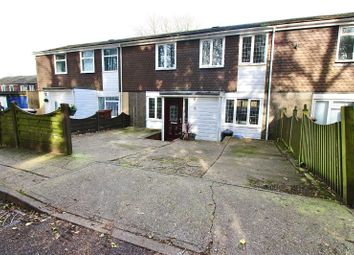 3 bed terraced house for sale in Lords Wood Close, Chatham, Kent ME5