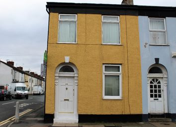 Thumbnail 1 bed flat for sale in St. Helens Road, Eccleston Lane Ends, Prescot