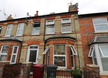 Thumbnail Room to rent in Cranbury Road, Reading