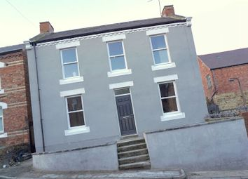 Thumbnail 2 bed detached house for sale in Ashley Terrace, Chester Le Street