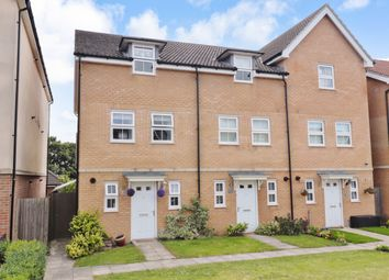Thumbnail 3 bed town house for sale in White's Way, Hedge End, Southampton