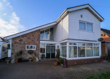 Thumbnail 3 bed detached house for sale in Village Court, Hardhorn Road, Poulton-Le-Fylde