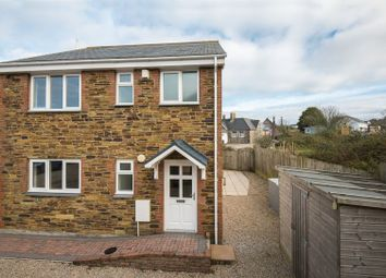 Thumbnail 3 bed detached house for sale in East End, Redruth
