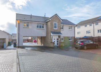 Thumbnail 1 bed flat for sale in Renfrew Court, Stirling