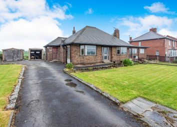 5 bed detached bungalow for sale in High Street, New Sharlston, Wakefield WF4