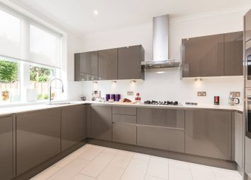 Thumbnail 3 bed property for sale in Wellsborough Mews, Wimbledon