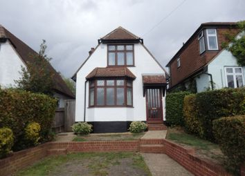 Thumbnail 2 bed detached house to rent in Spa Drive, Epsom