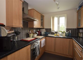Thumbnail 2 bed flat to rent in Poppy Terrace, Carterton