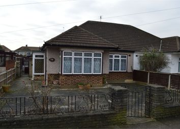 Thumbnail 2 bed semi-detached bungalow to rent in Ford Lane, Rainham, Essex