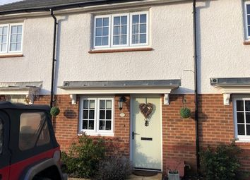 Thumbnail 2 bed terraced house for sale in Manor Road, Kettering