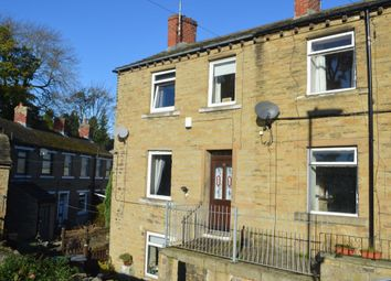 Thumbnail 2 bed terraced house for sale in Riley Lane, Kirkburton, Huddersfield